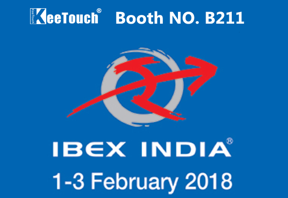 Bridging banks with techonology - visit us at IBEX