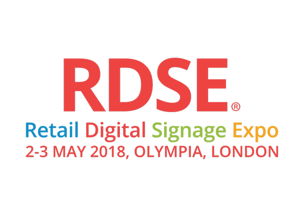 Visit us at RDSE 2018 London